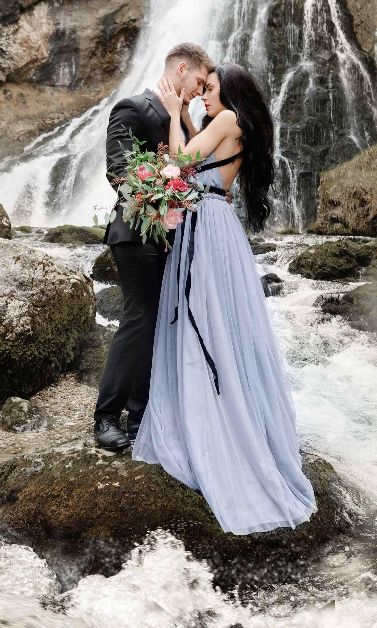 Hochzeitsfotografin Birgit Probst