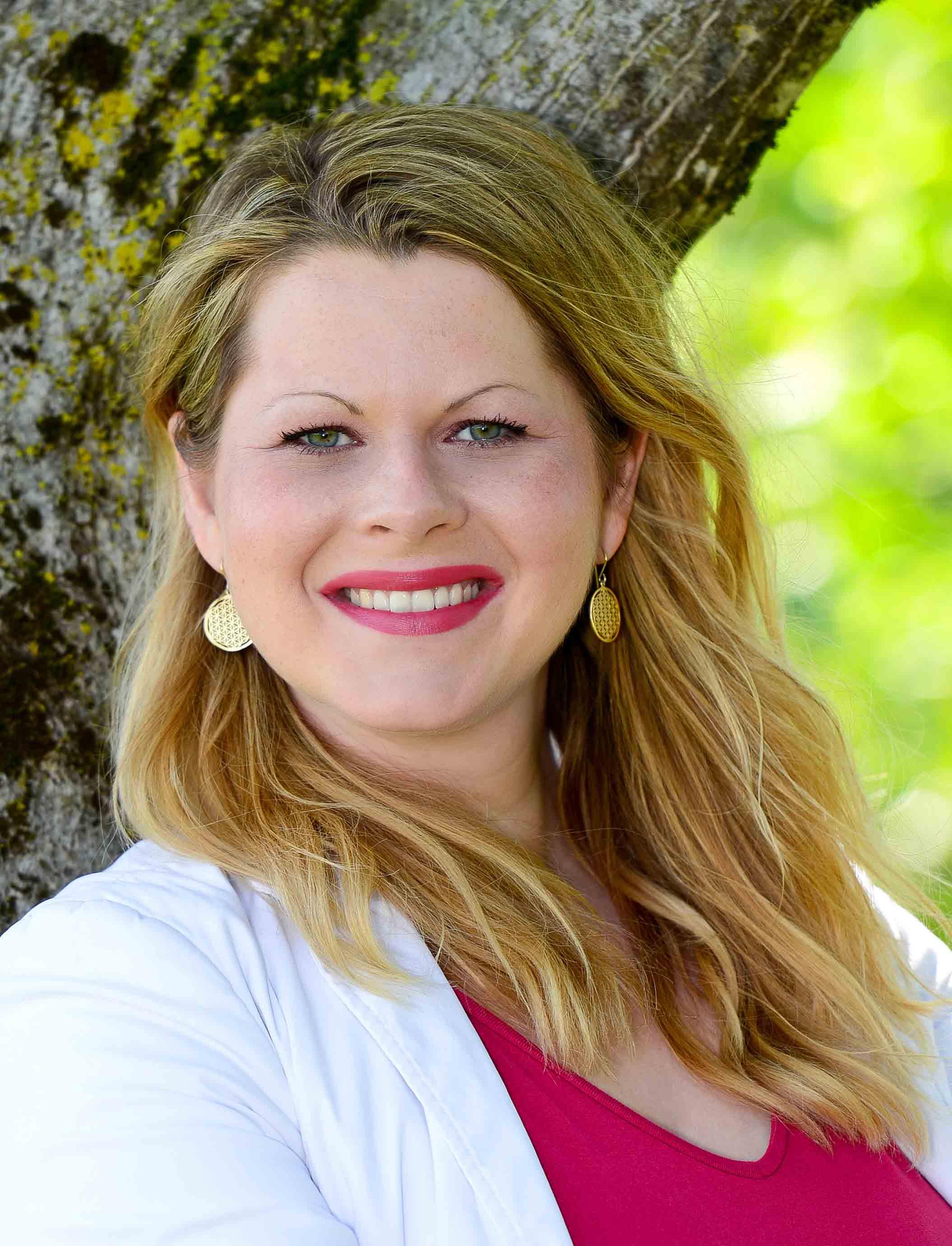 Melanie Lerchner | Freie Rednerin & Theologin