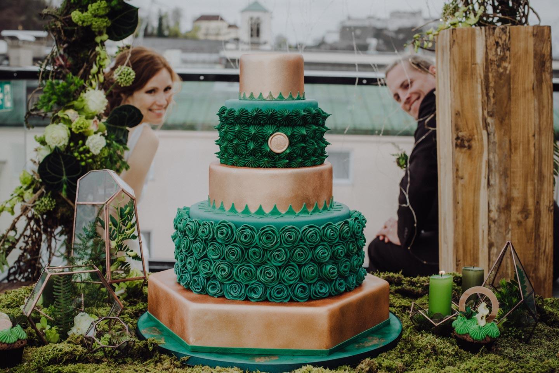 Nicola Fürle | Hochzeitstorte & Co