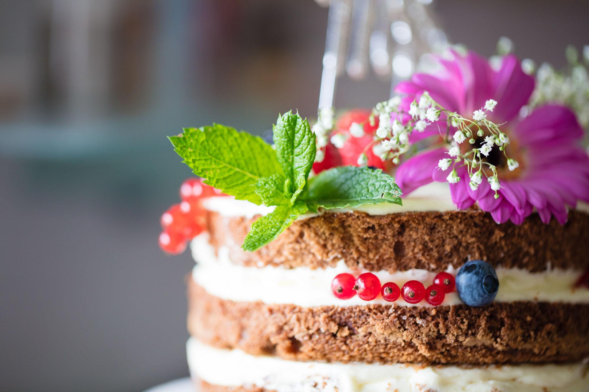 Cake Deluxe |Hochzeitstorte & Co