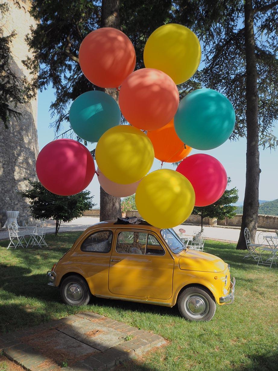 Balloneria