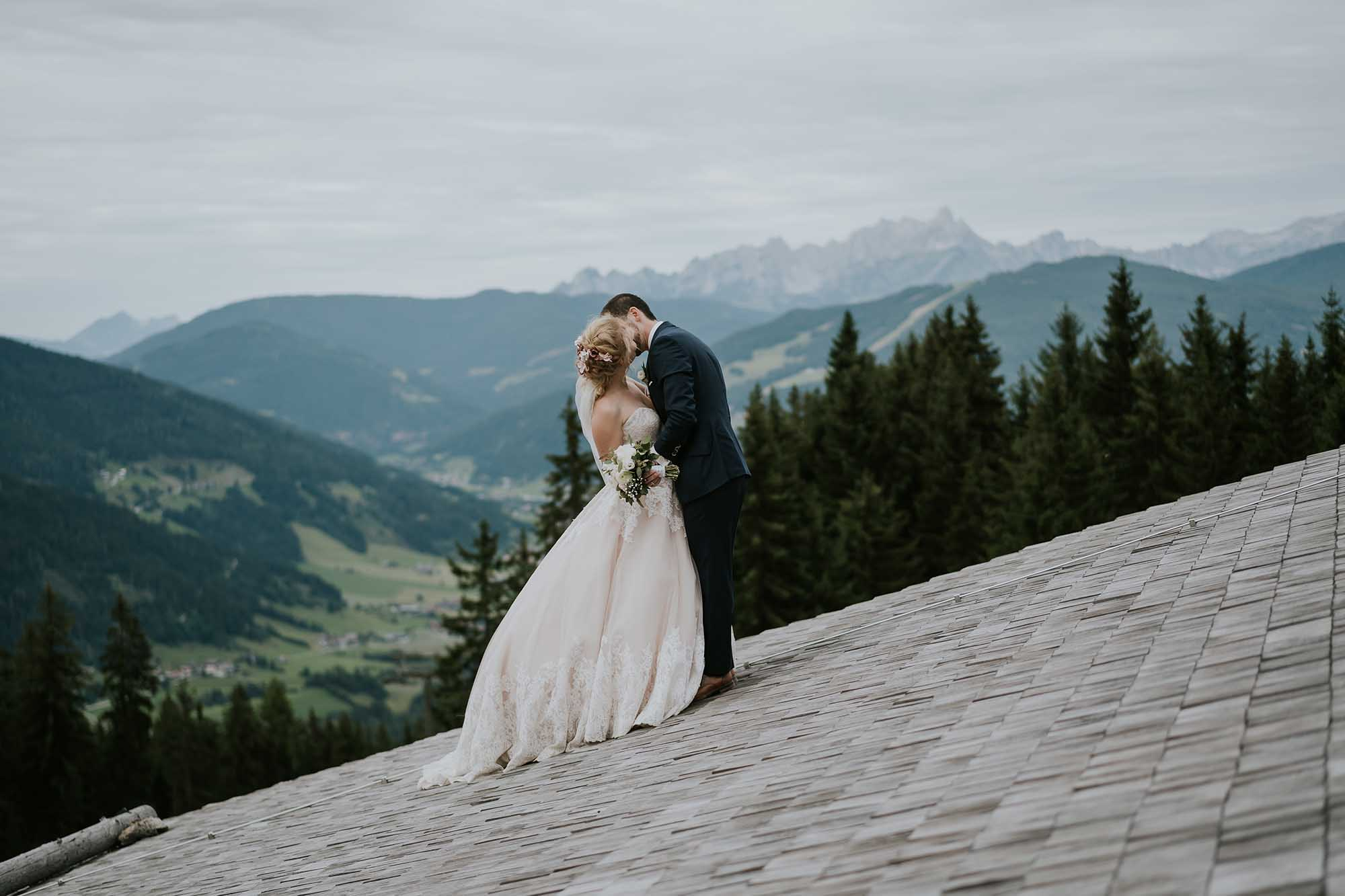 """Hochzeitslocation """"Lisa Alm"""""""