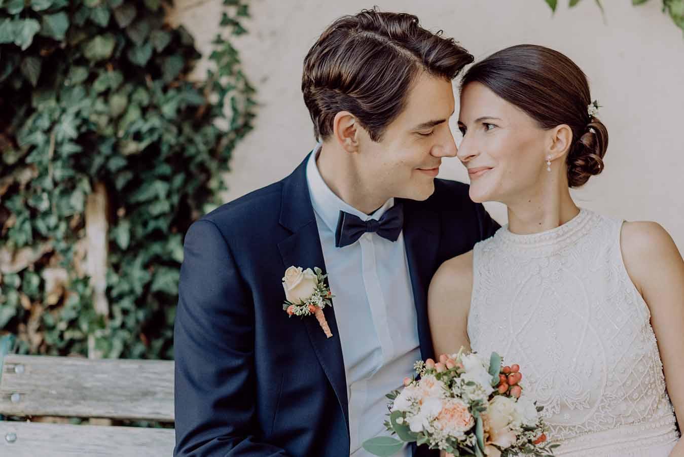 "Hochzeitsfotografin ""Smile Photography"""