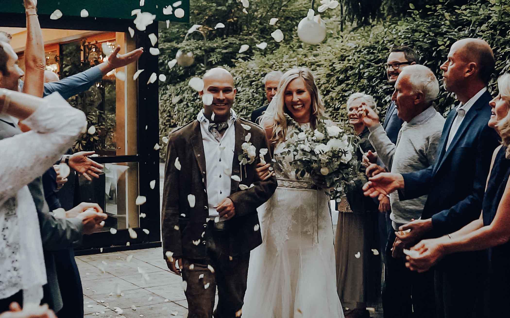 """Hochzeitslocation """"Alpenland St. Johann"""""""