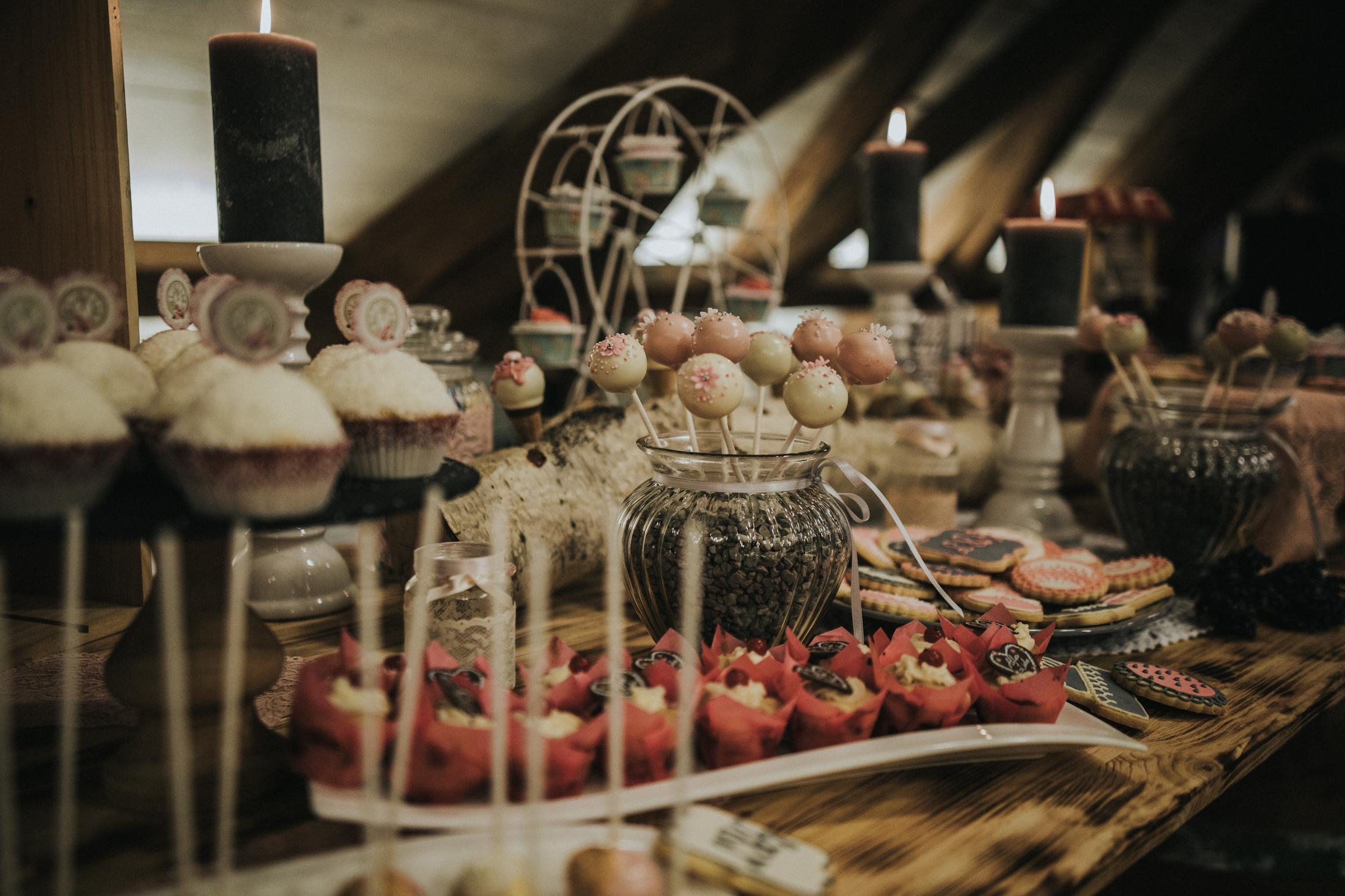 Torten-Kunst | Hochzeitstorte & Co