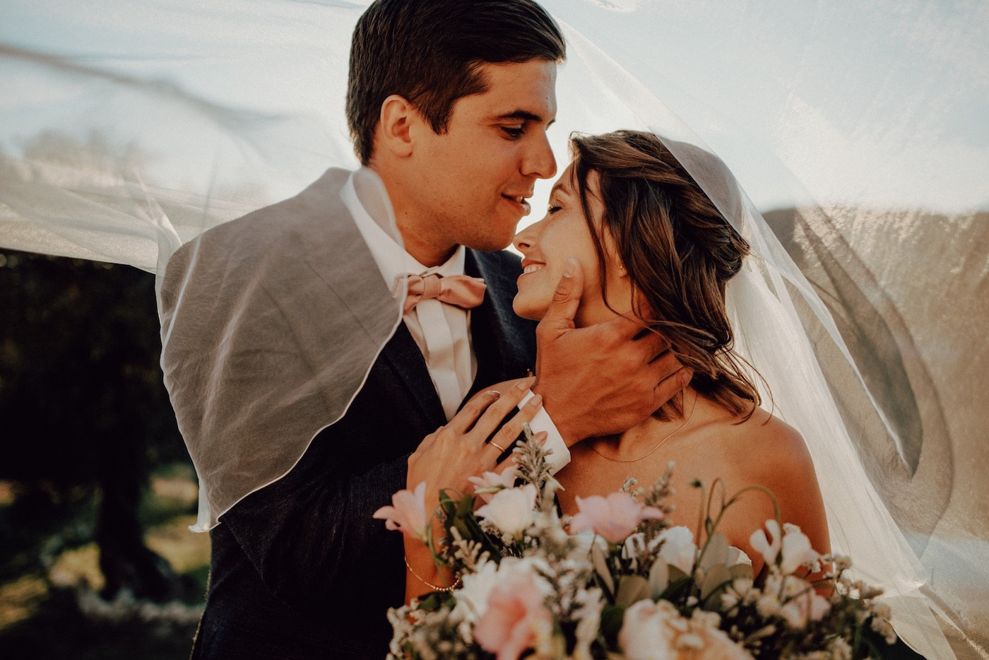 The CLICK. Wedding
