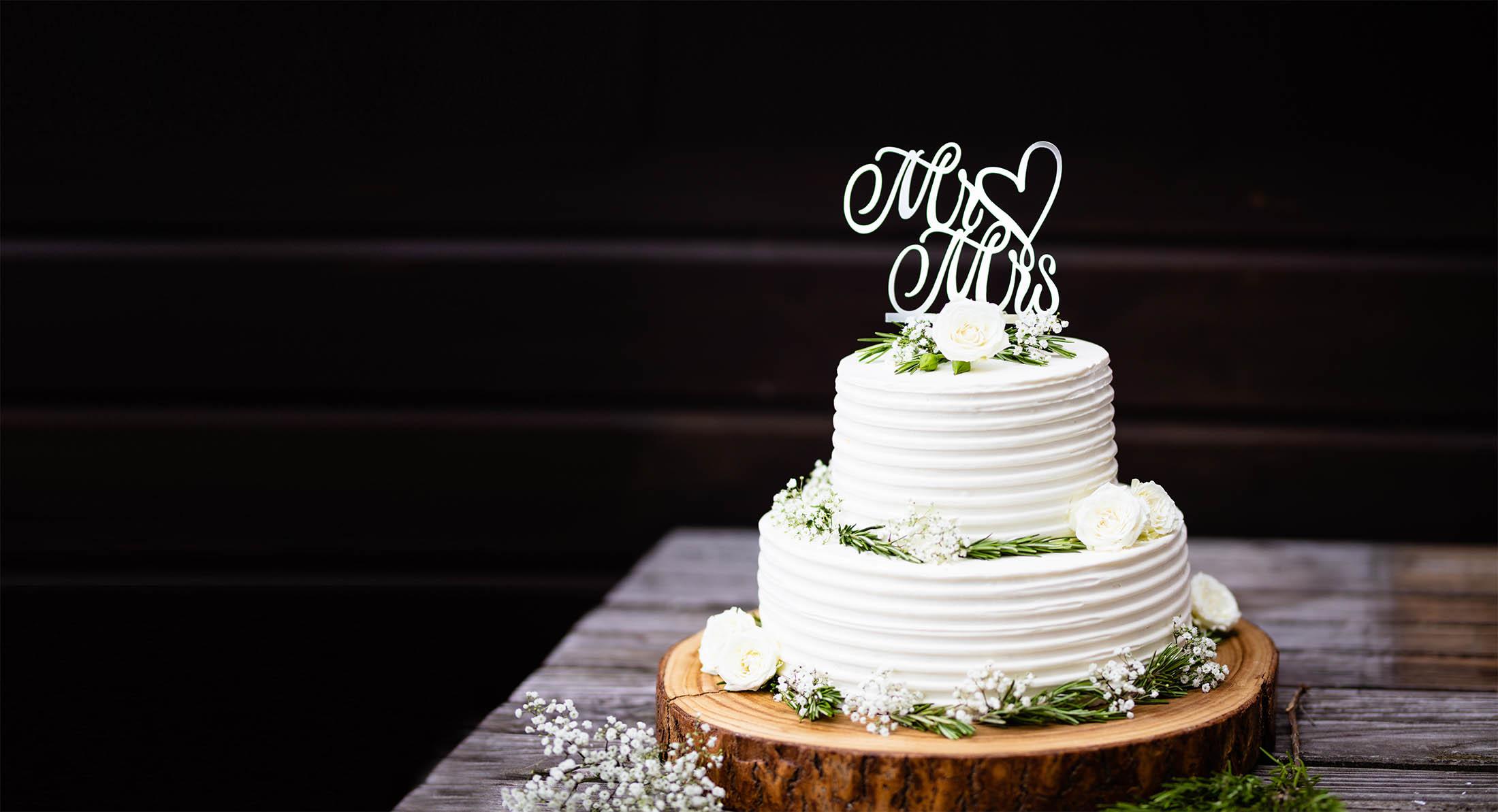 Cake.Deluxe |Hochzeitstorte & Co