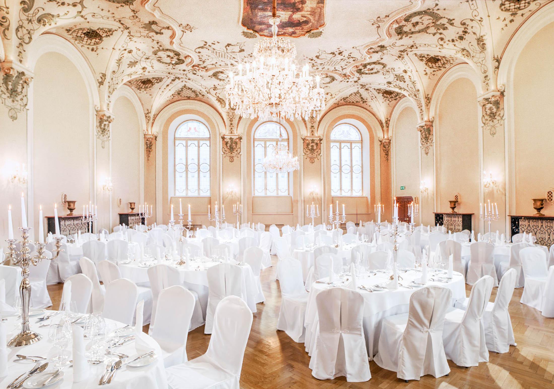 """Hochzeitslocation """"St. Peter Stiftskulinarium"""""""