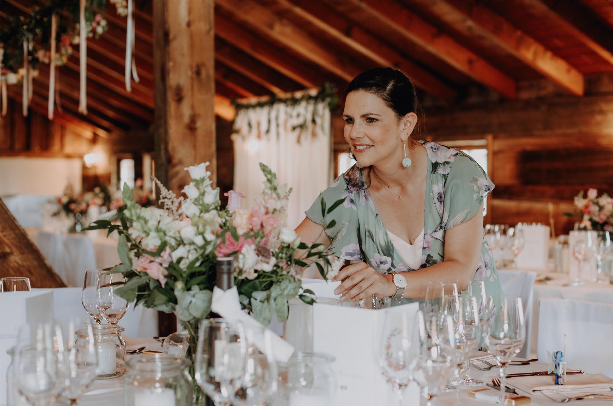 Jasagerei | Hochzeitsplanerin