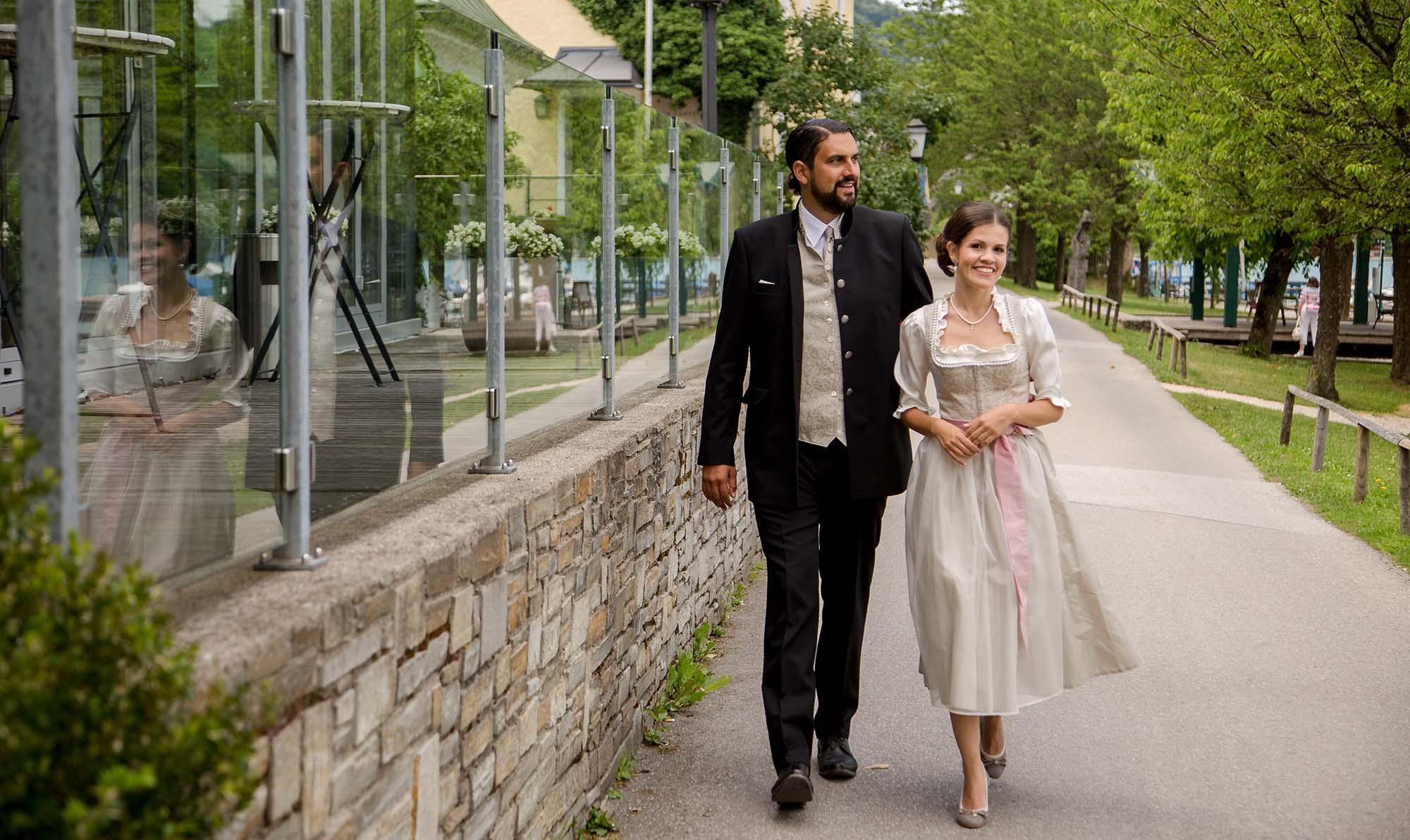 Hochzeitssegen | Freie Trauredner