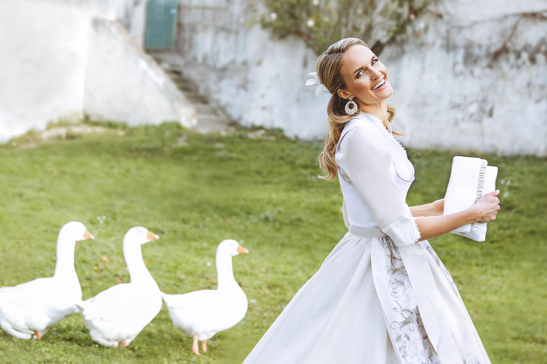 Brautkleider von Susanne Spatt Wedding