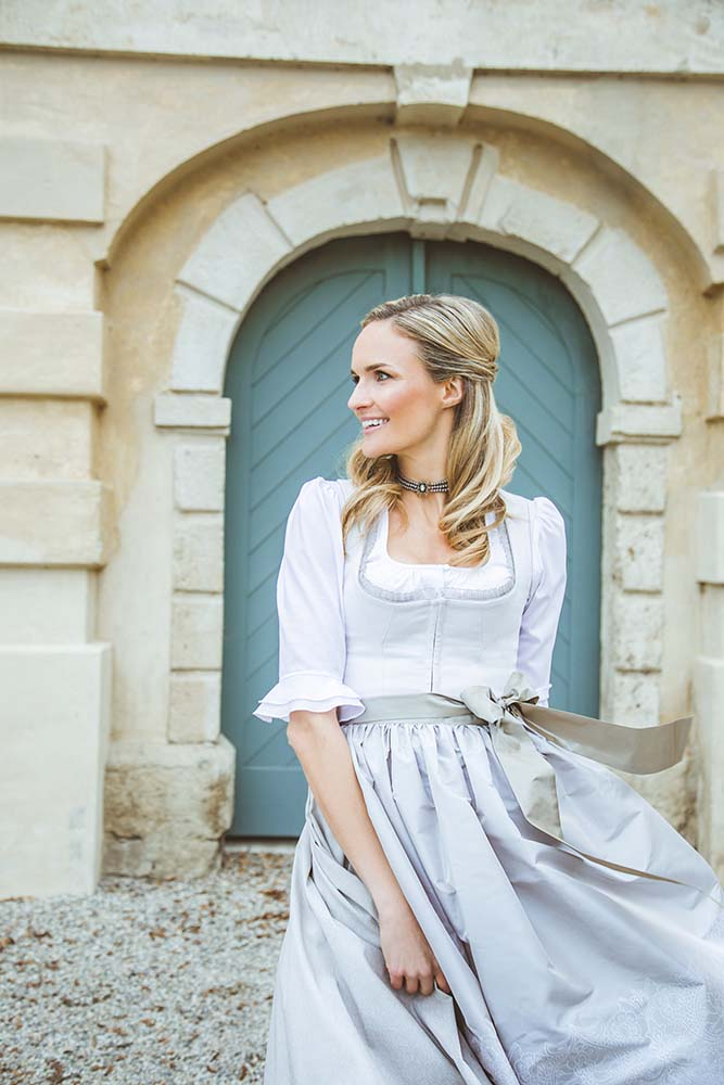 Susanne Spatt Wedding