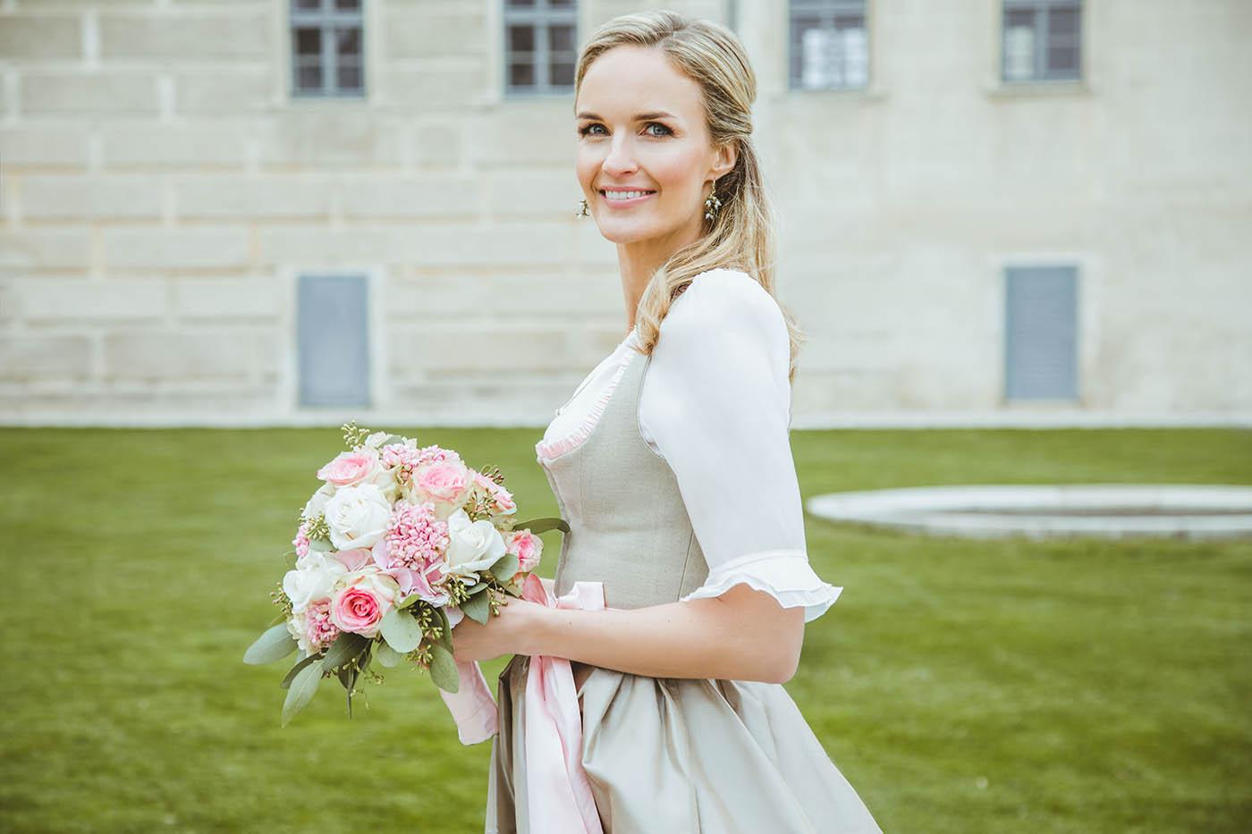Hochzeitskleid Salzburg