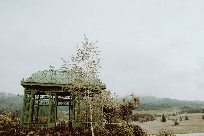 """Hochzeitslocation """"Die Quercus"""""""