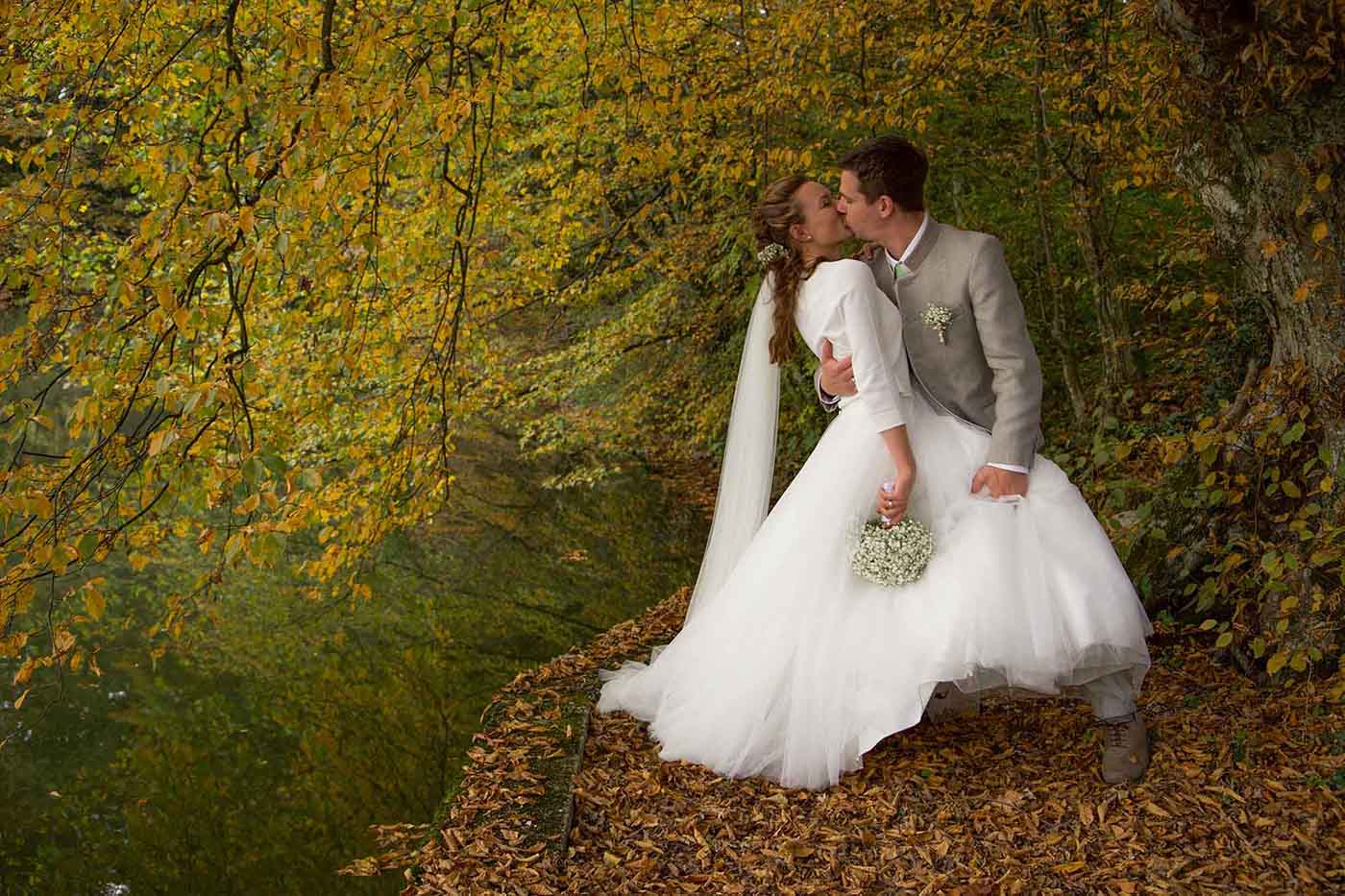 "Hochzeitsfotografin ""Feelings on Photo"""