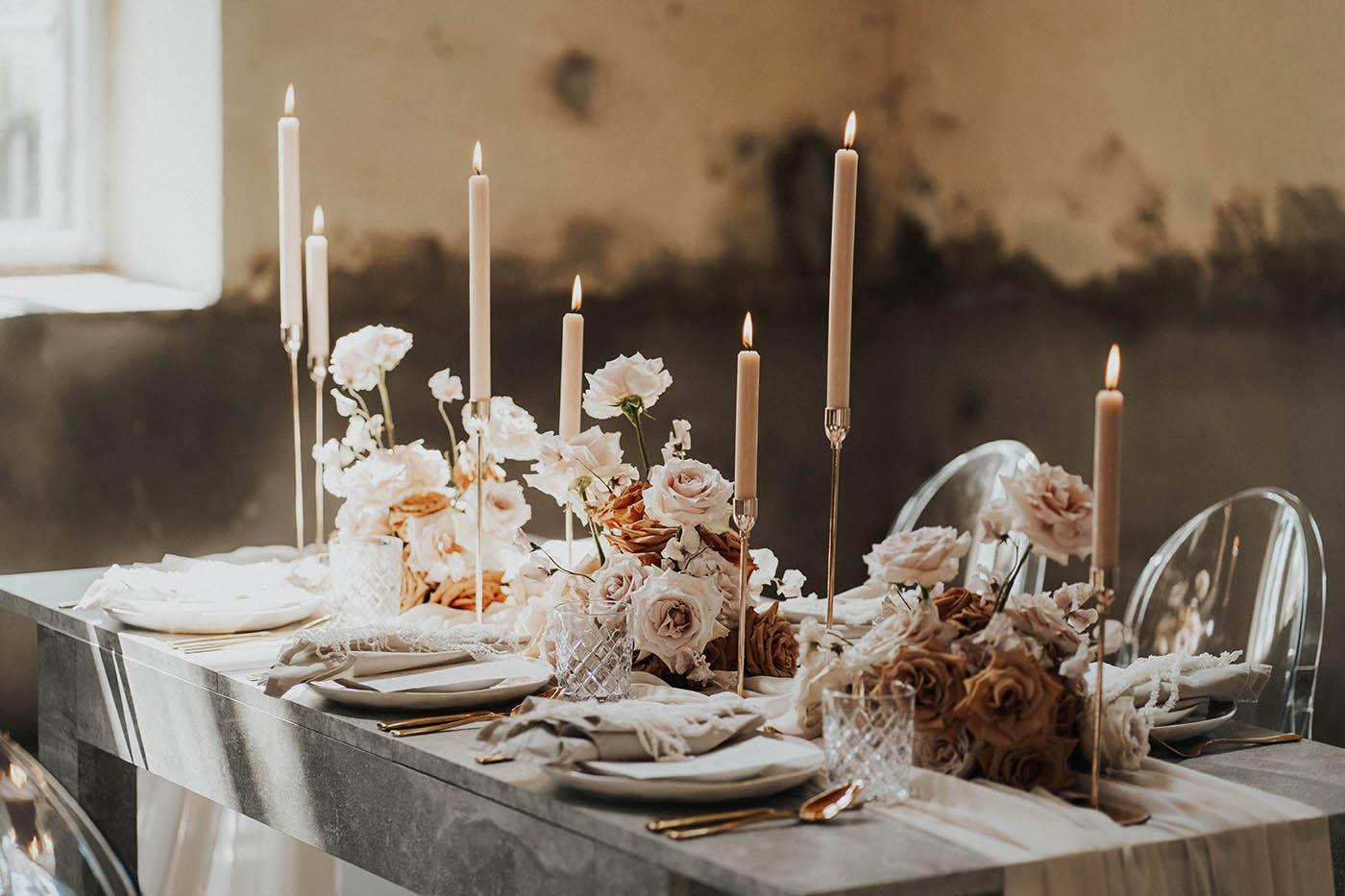 Hochzeitsfloristik von Brandstätter