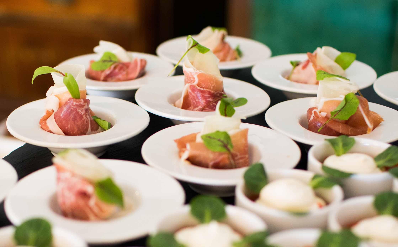Hochzeits-Catering Salzburg
