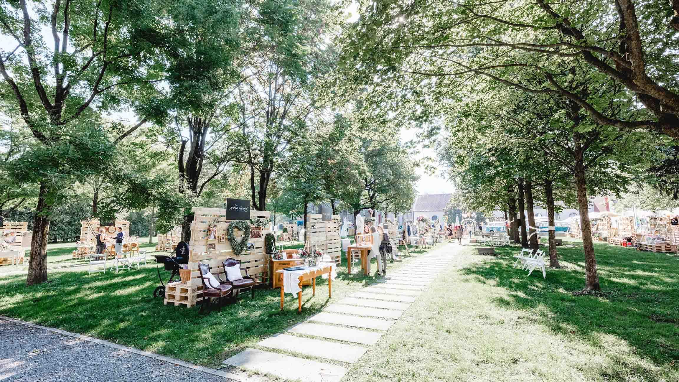 Hochzeitsmesse Vorarlberg | Luft & Liebe Hochzeitsfestival Feldkirch 2020