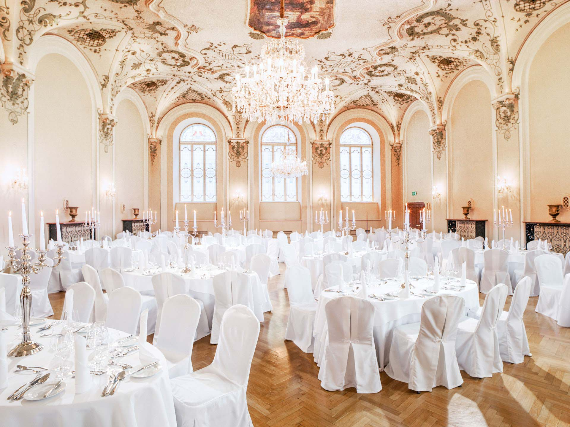 Hochzeitslocations Salzburg