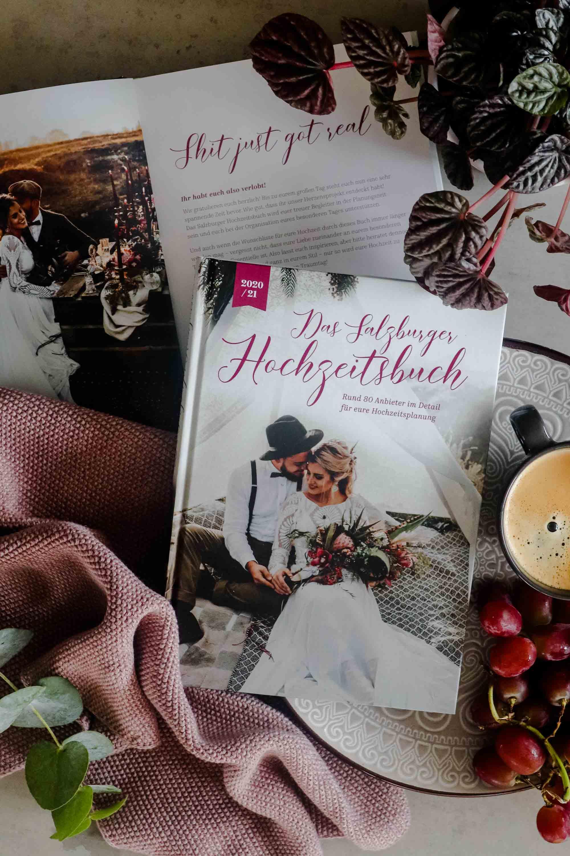 Das Salzburger Hochzeitsbuch