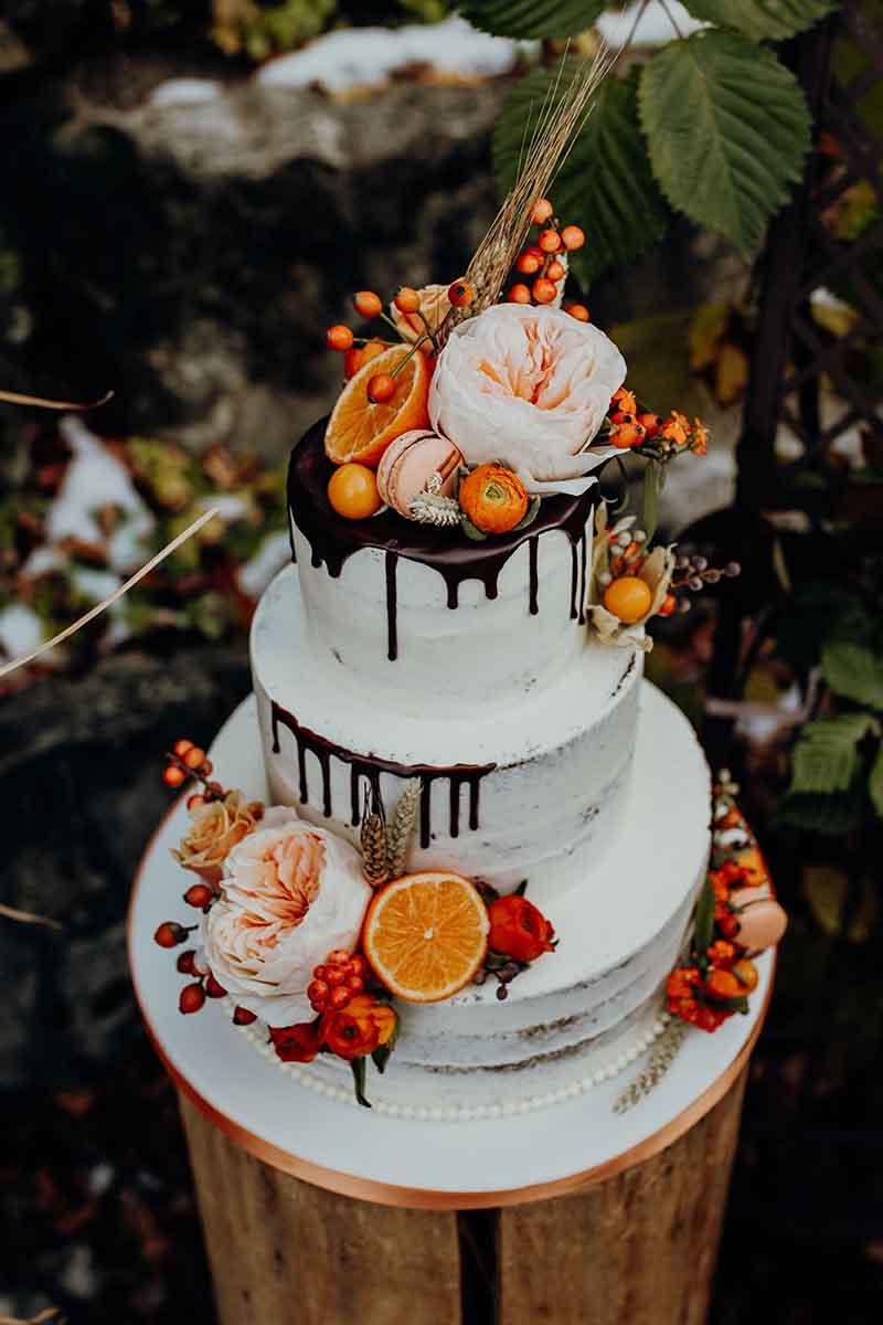 Heiraten in Salzburg | Hochzeitsinspiration