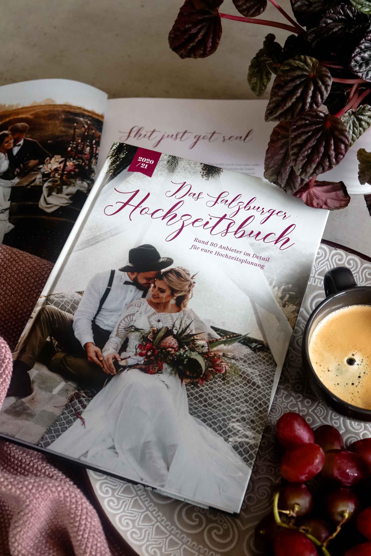 Hochzeit Salzburg | Das Salzburger Hochzeitsbuch