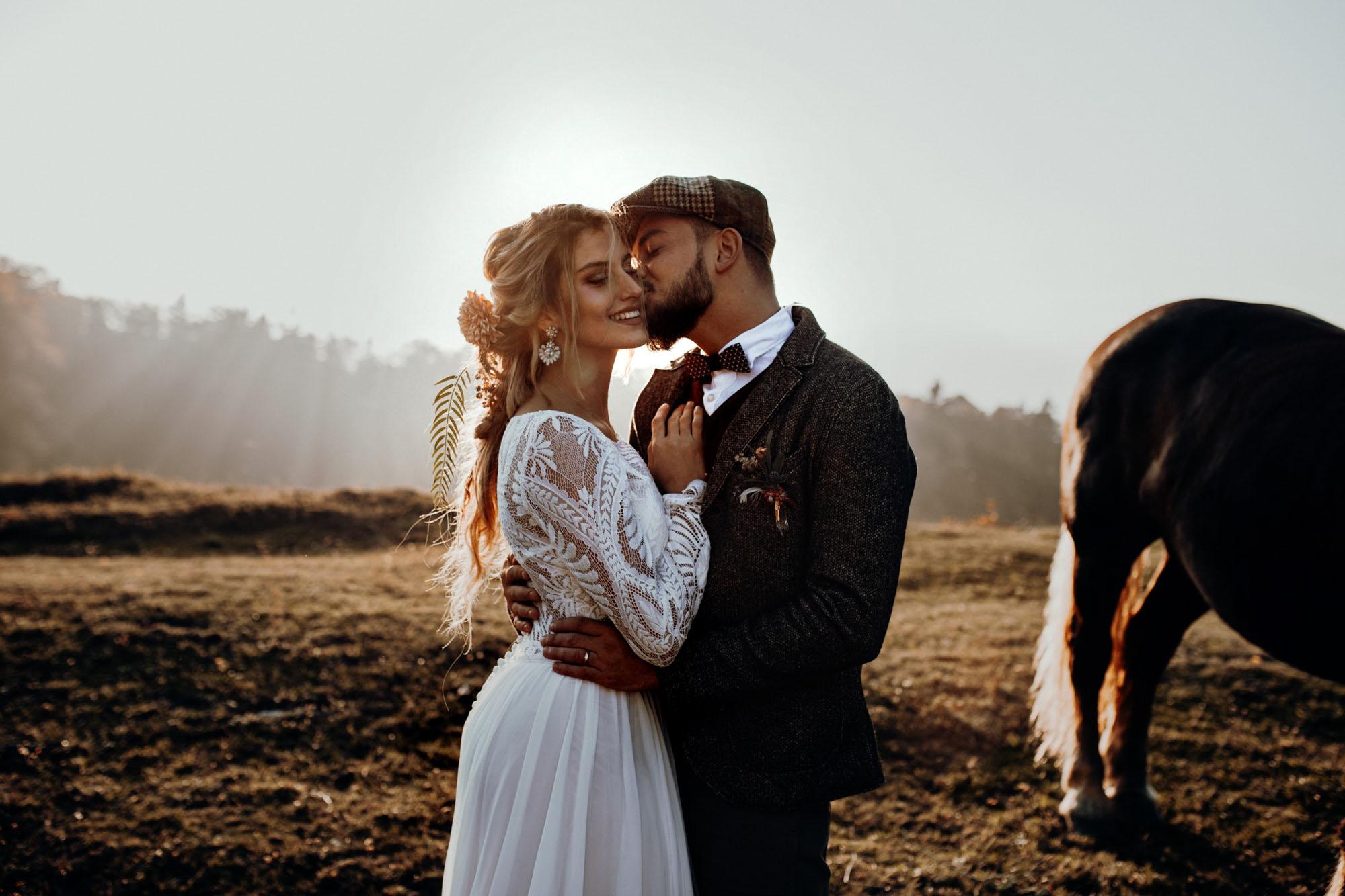 Hochzeitsfilme Salzburg