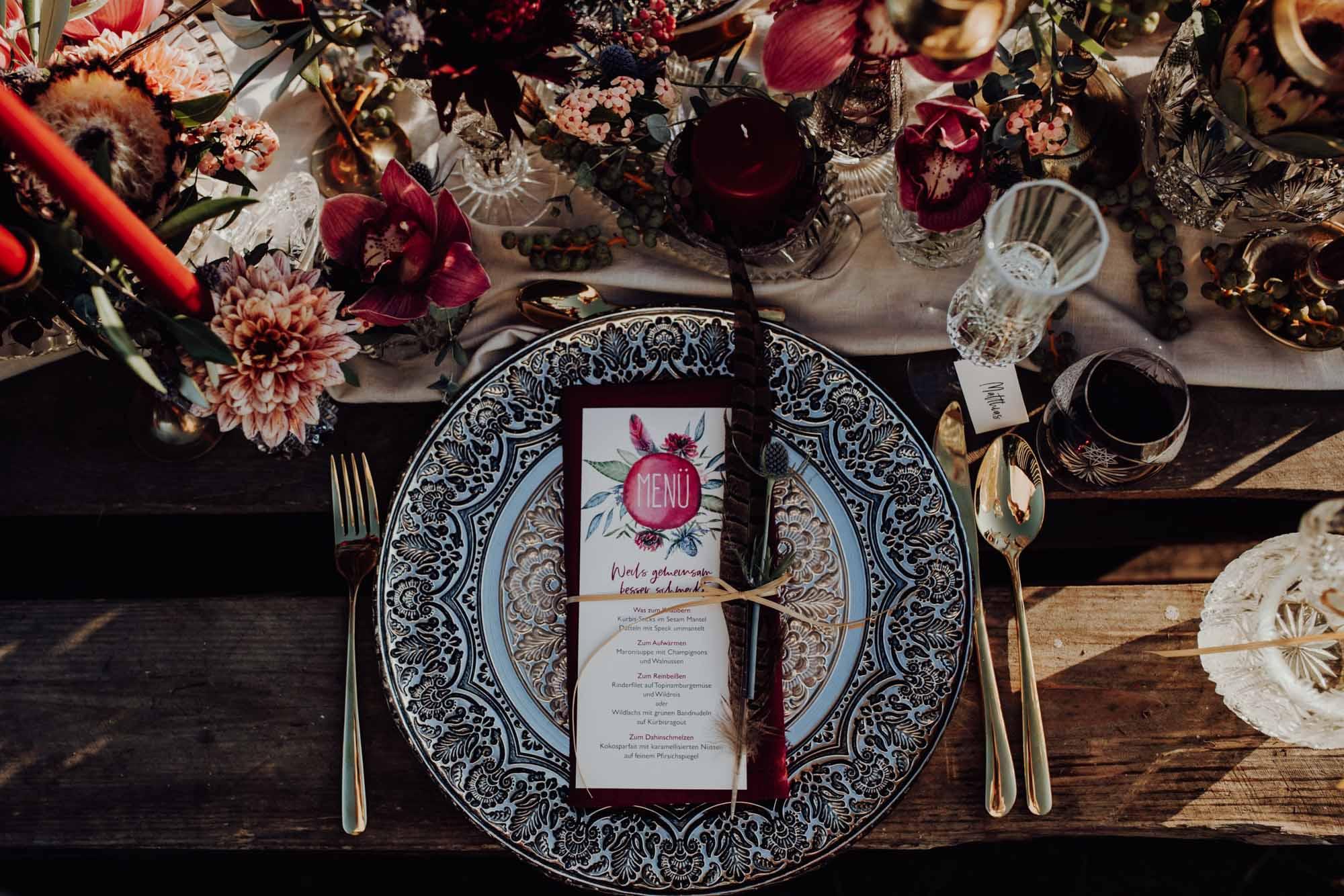 Hochzeit Salzburg | Hochzeitspapeterie | Einladungen & mehr
