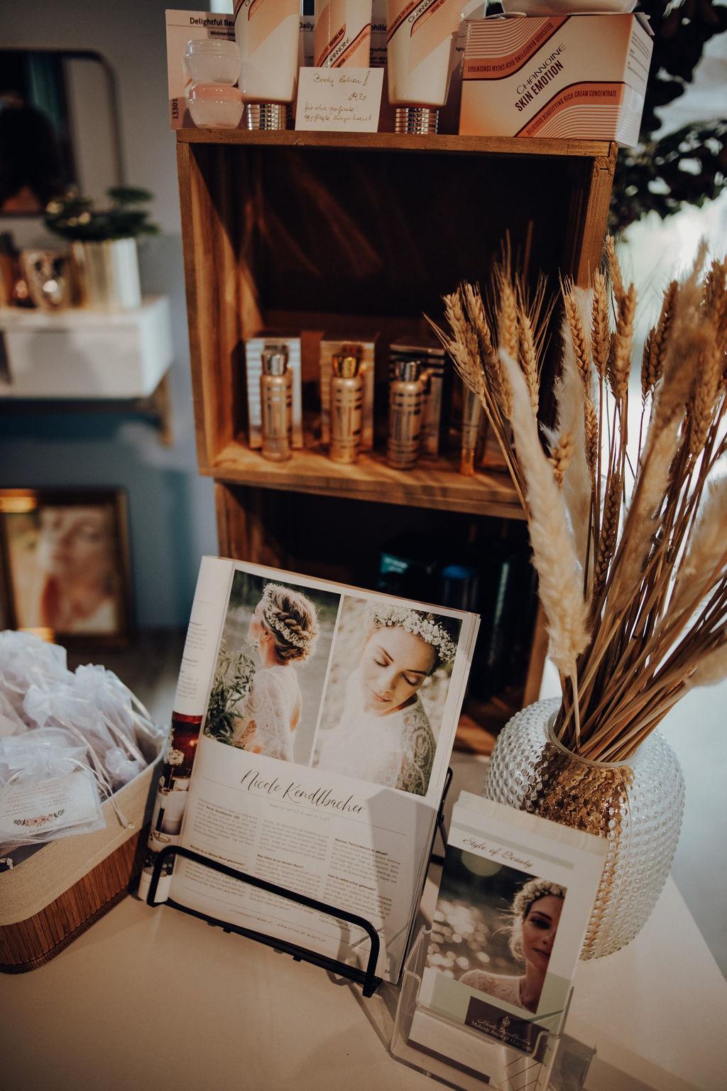 Luft & Liebe Hochzeitsmesse Dornbirn