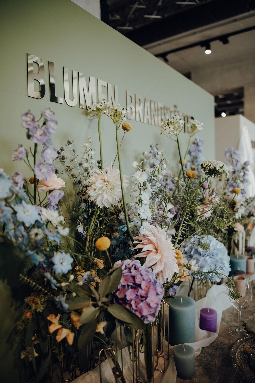 Hochzeitsmesse Salzburg | Luft & Liebe Hochzeitsfestival Panzerhalle 2020
