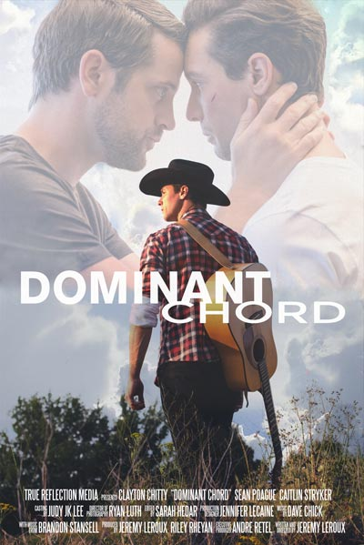 Official Poster of Dominant Chord