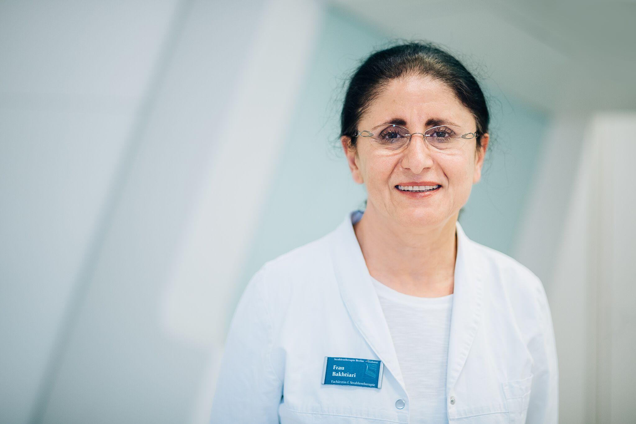 Soheila Bakhtiari