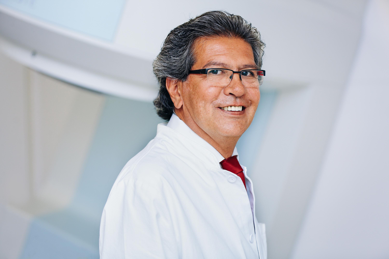 Carlos Mosquera Gallego