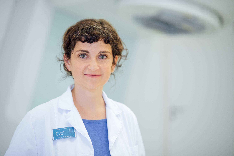 Dr. Emrah Kati