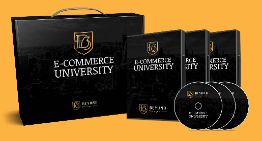 Download Justin Woll BSF E-Commerce University