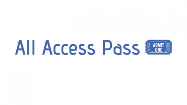 Don Wilson – Gearbubble – All Access Pass
