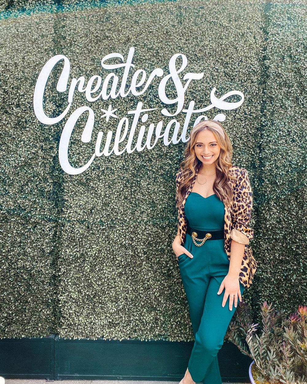 Create & Cultivate