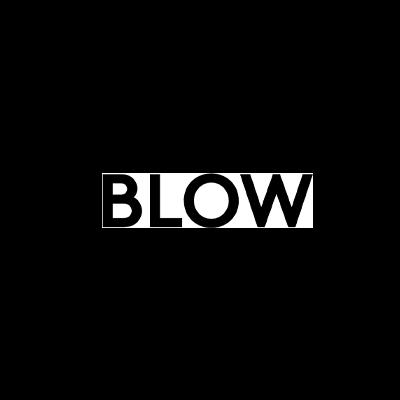 Blow Hong Kong Logo