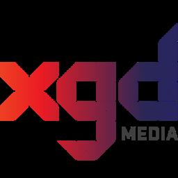 XGD Media Logo