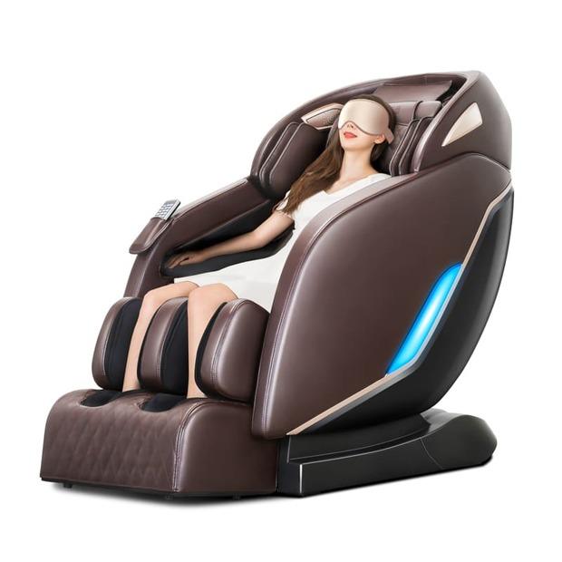 Nên mua ghế massage toàn thân loại nào tốt nhất?