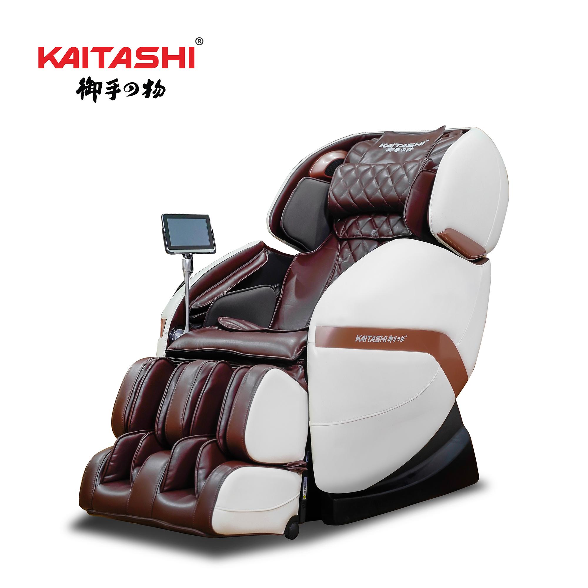 Ghế massage Kaitashi KS-200 Nhập Khẩu Giá Rẻ