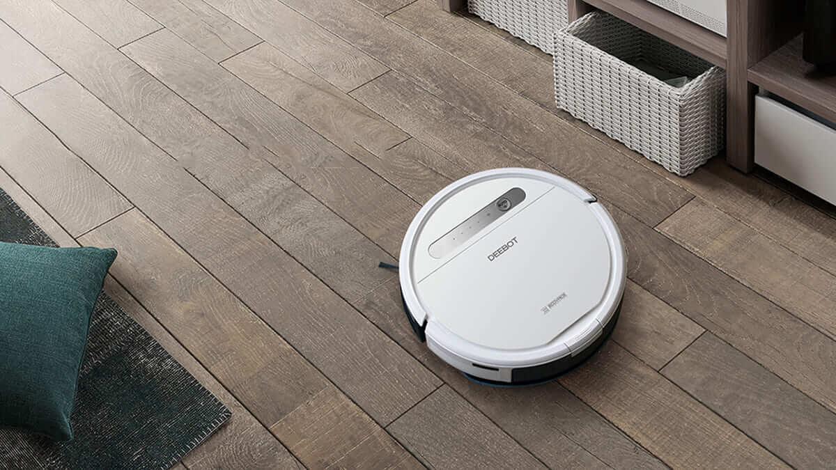 Ecovacs - Thương hiệu robot hút bụi lớn nhất toàn cầu