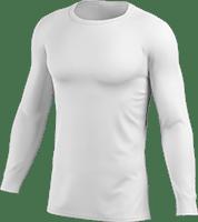 Long sleeve compression shirt
