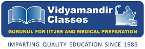 Top coaching institutes in India Vidyamandir Classes