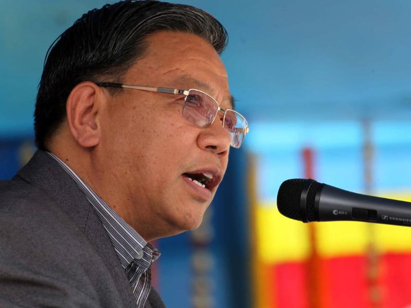 Prem Das Rai