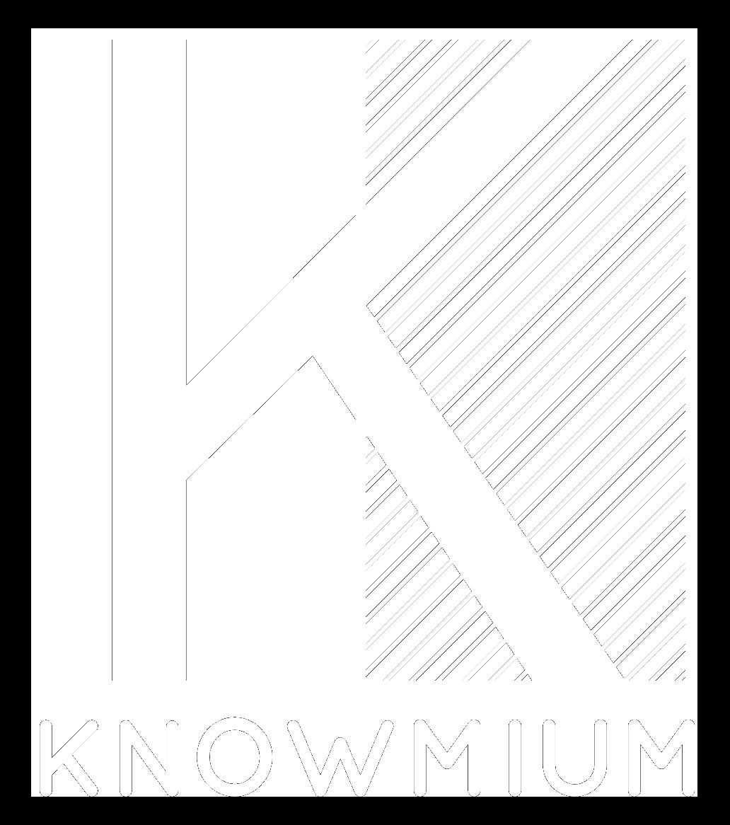 Knowmium logo
