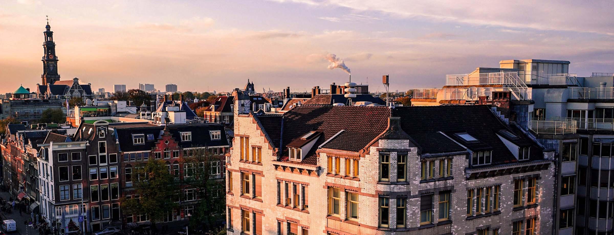 Amsterdam, by Simone Mascellari