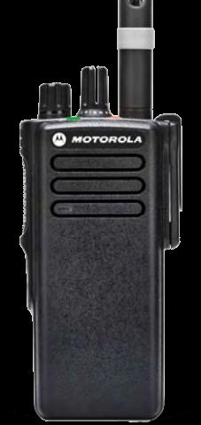 Motorola MotoTrbo XPR 7350