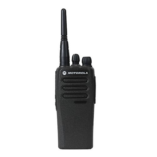 Motorola  MotoTrbo CP200D