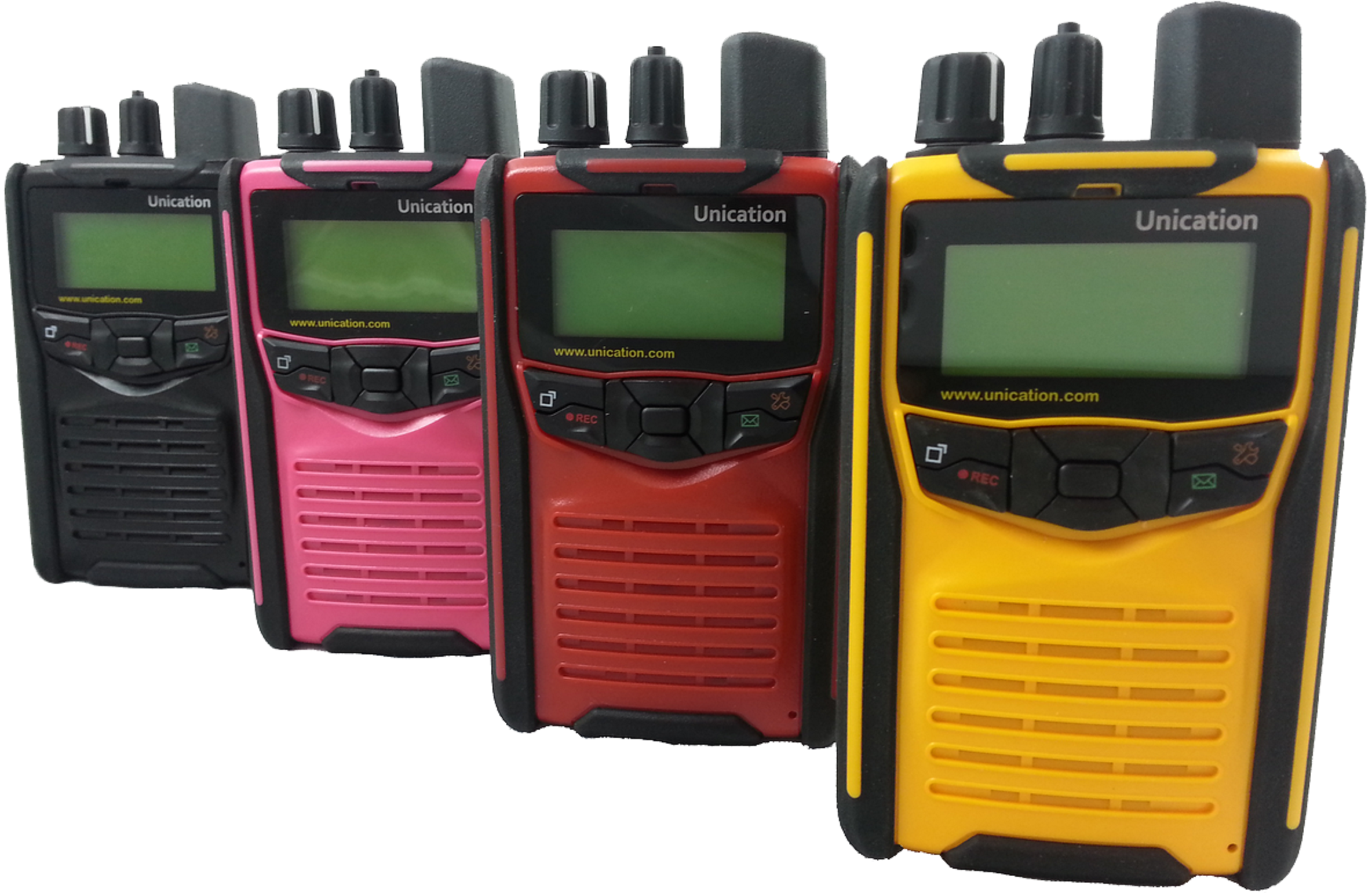Unication G1 Pager